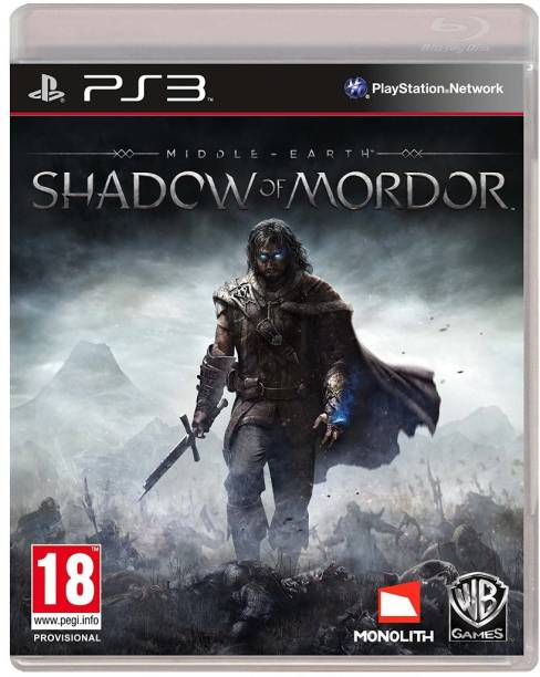 Middle - Earth : Shadow Of Mordor