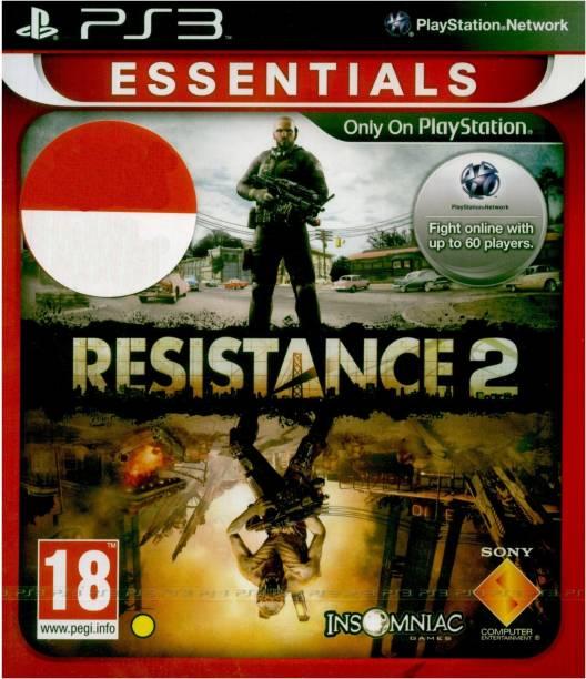 Resistance 2 [Essentilas]