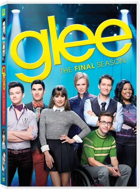 Glee: The Complete & Final (4-Disc Box Set)Season 6 (The Final Season)