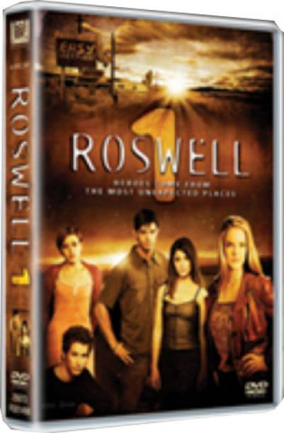 Roswell: The Complete - Heroes Come From the Most Unexpected Places (6-Disc Box Set)Season 1