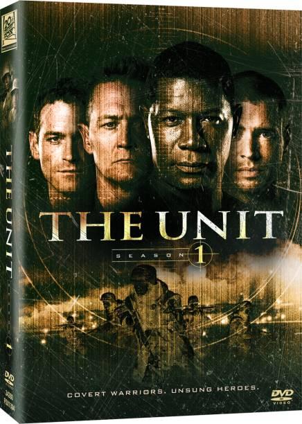 The Unit: Complete Season 1