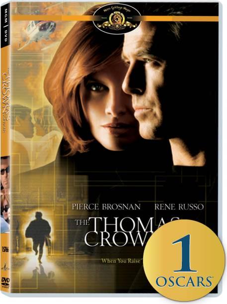 The Thomas Crown Affair Complete
