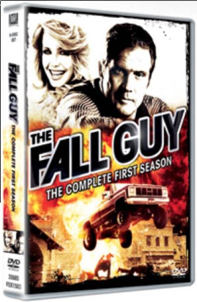 The Fall Guy: The Complete (6-Disc Box Set)Season 1