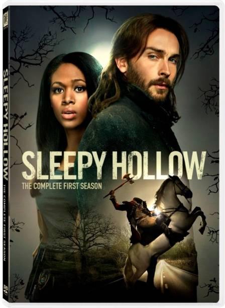 Sleepy Hollow - 1 1