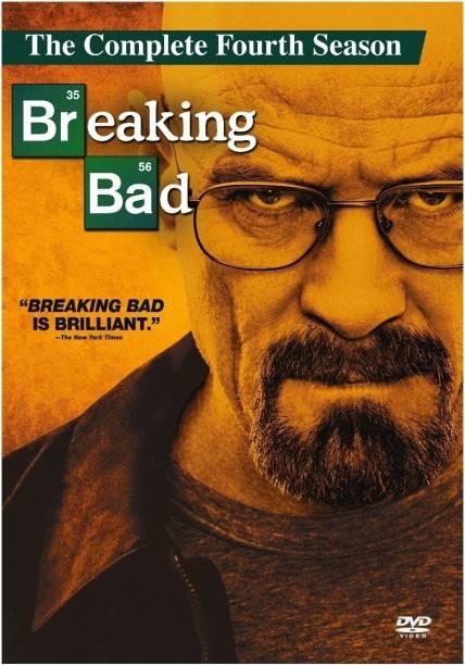 Breaking Bad Season 4 4