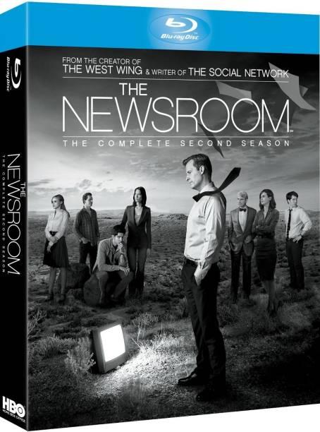 The Newsroom - 2 2