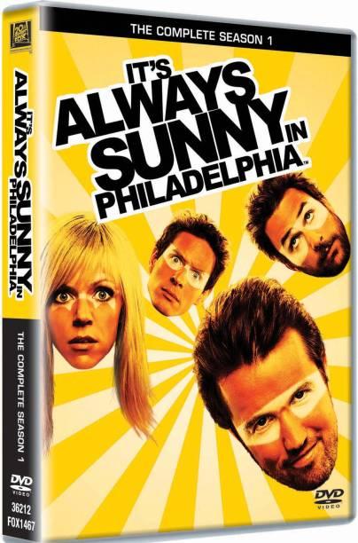 It's always Sunny in Philadelphia Season 1 1