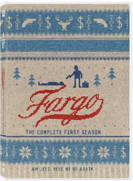 Fargo: The Complete (4-Disc Box Set)Season 1