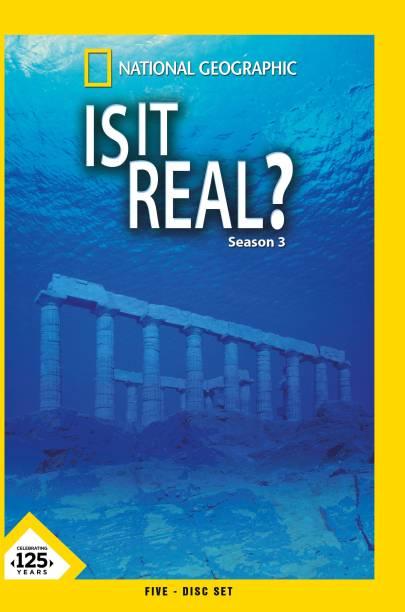 Is it Real? Season - 3 3