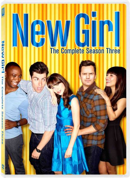 New Girl: The Complete Season 3