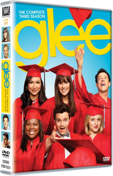 Glee: The Complete(6-Disc Box Set)Season 3