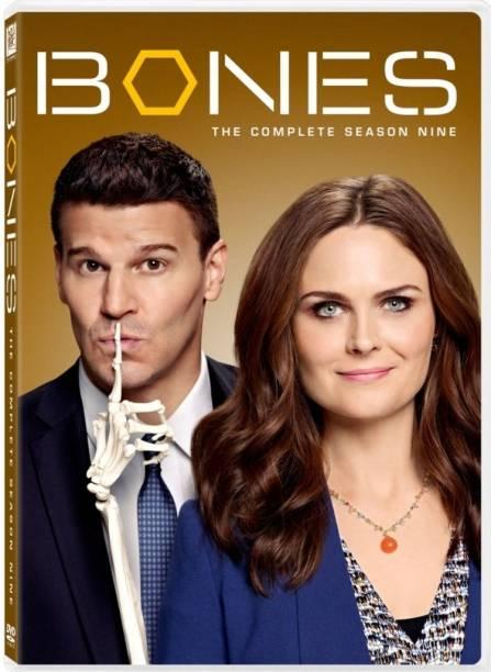 Bones: The Complete - Till Death Do Us Part Edition (6-Disc Box Set)Season 9