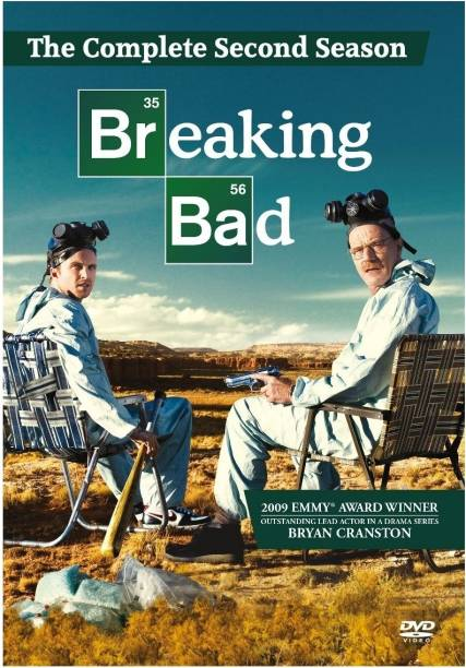 Breaking Bad Season 2 2