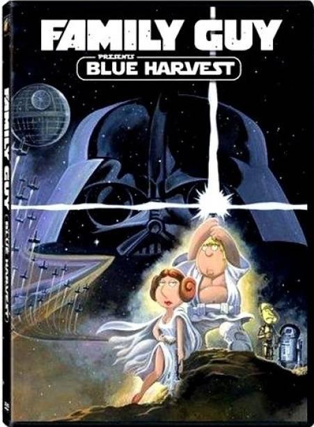 Family Guy - Blue Harvest Complete