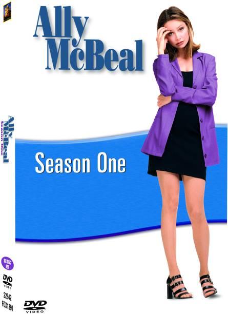 Ally McBeal: The Complete (6-Disc Box Set)Season 1