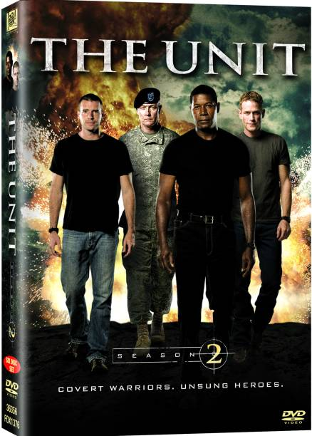 The Unit: The Complete (6-Disc Box Set)Season 2