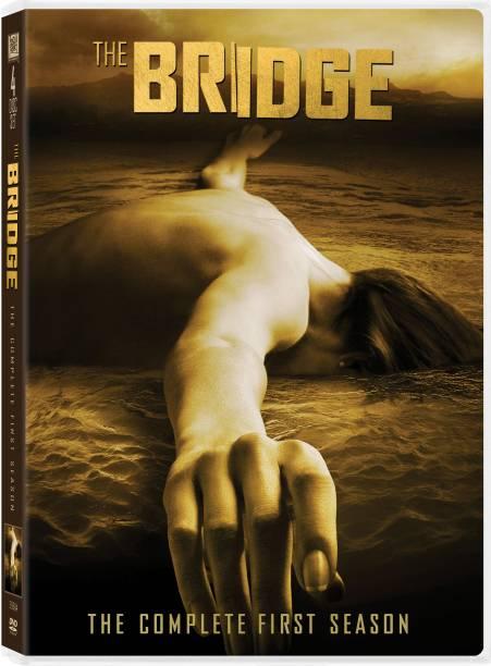 The Bridge - 1 1