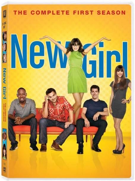 New Girl: The Complete Season 1