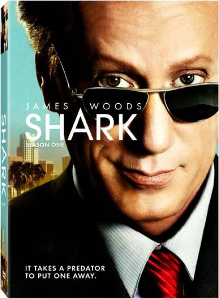 Shark: The Complete (6-Disc Box Set) Season 1