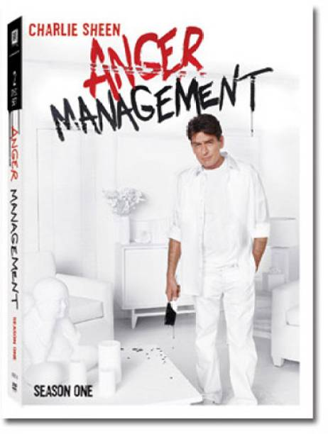 Anger Management - 1 1