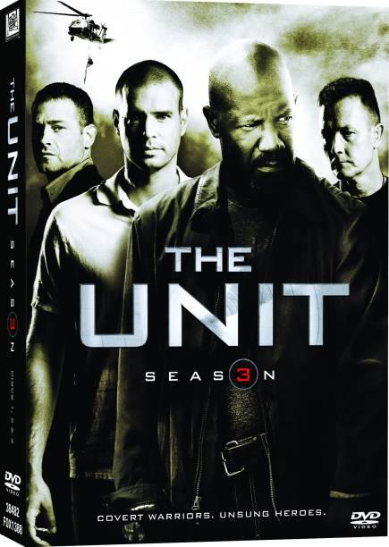 The Unit: The Complete (3-Disc Box Set)Season 3