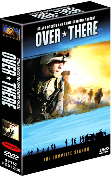 Over There: The Complete Series (4-Disc Box Set)Season 1