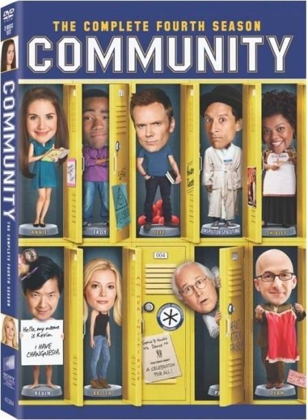 Community Season - 4 4
