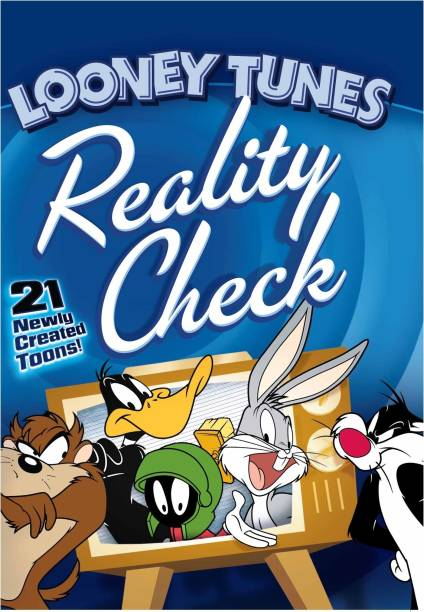 Looney Tunes - Reality Check Complete