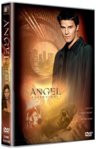 Angel: The Complete (6-Disc Box Set)Season 1