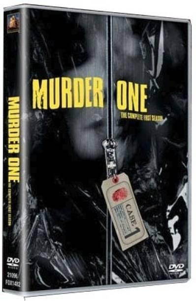 Murder One: The Complete (6-Disc Box Set)Season 1