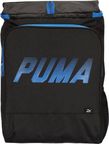Puma 7415601-BK 30 L Backpack 7f5b85adea3de