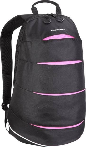 5375e8312359 Fastrack A0510NBK02 25 L Backpack