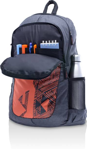 Price -- High to Low. Newest First. Fastrack A0650NOR01 27 L Backpack 59a5548b3b3df