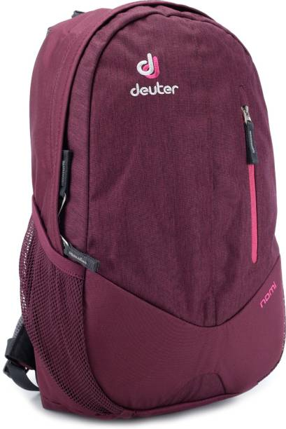 Deuter Backpacks - Buy Deuter Backpacks Online at Best Prices In ... a3faddd6e834d