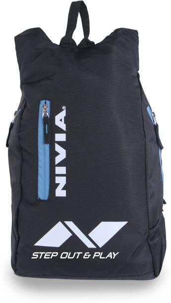 Nivia Conviction Multi purpose Multicolor, Backpack