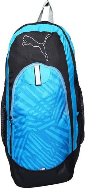 Puma Puma PUMA Echo 28 L Laptop Backpack (atomic blue) 28 L Laptop Backpack a56963912cd71