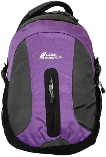 d28c41c4b643 Camel Mountain 1975 40 L Backpack. Camel Mountain 1975 40 L Backpack. Purple