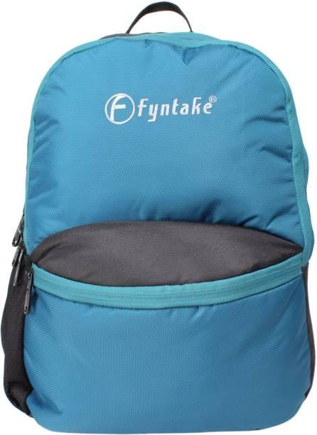 Fyntake Fyntake ERAM1228 V-BAG 25 L Backpack d0783c8f85b02