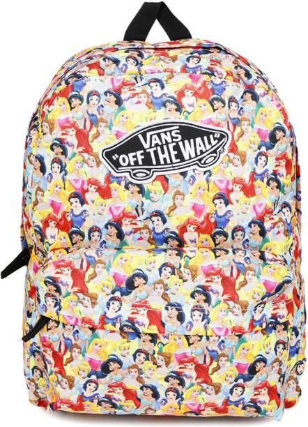 cbe29d21dde031 Vans Backpacks - Buy Vans Backpacks Online at Best Prices In India ...