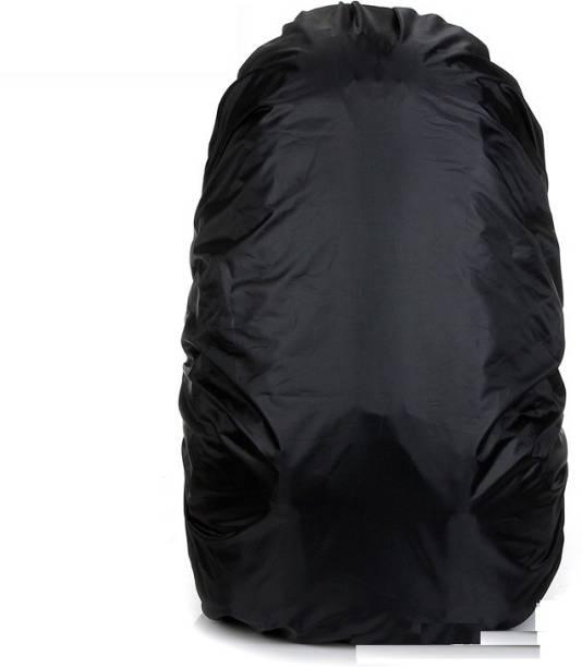 Black Laptop bag cover Waterproof, Dust Proof Laptop Bag Cover, School Bag Cover