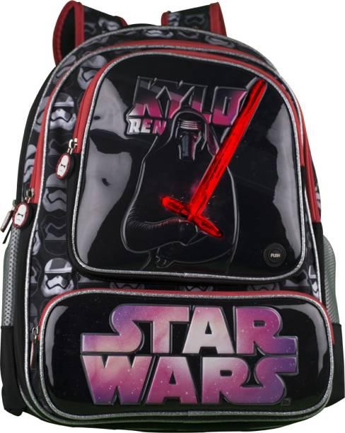 12e5ec074f12 Star Wars School Bags - Buy Star Wars School Bags Online at Best ...