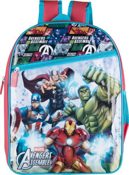 Avengers Group Bag School