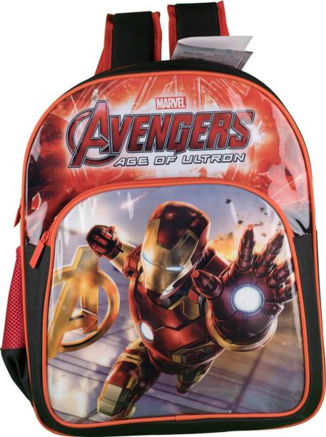 Iron Man School Bags - Buy Iron Man School Bags Online at Best ... c778bbdfaa22f