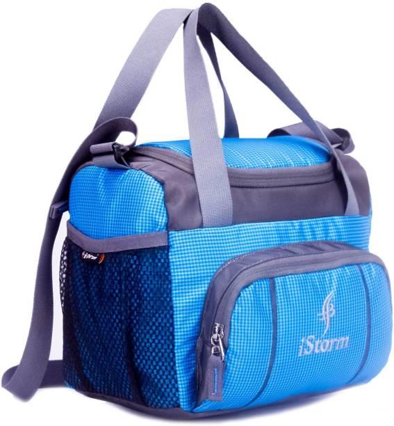 Istorm E Sky Blue Lunch Bag Waterproof