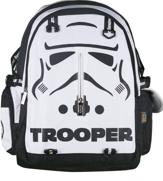 Star Wars Trooper Waterproof School Bag
