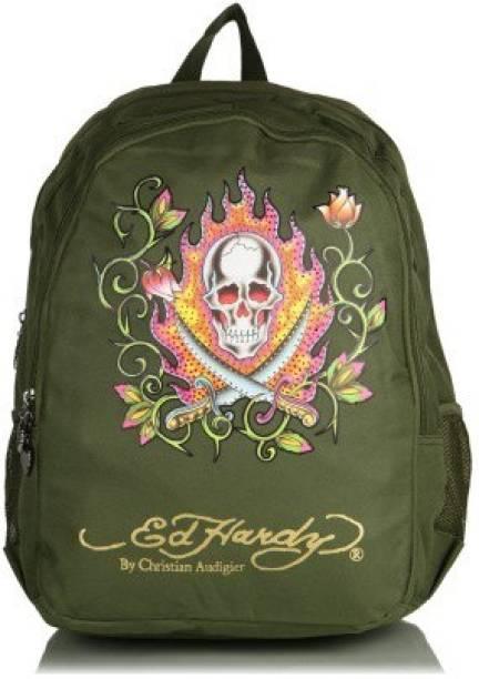 c88f0f28163 Ed Hardy School Bags - Buy Ed Hardy School Bags Online at Best ...
