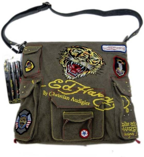 c787f76bd8 Ed Hardy School Bags - Buy Ed Hardy School Bags Online at Best ...