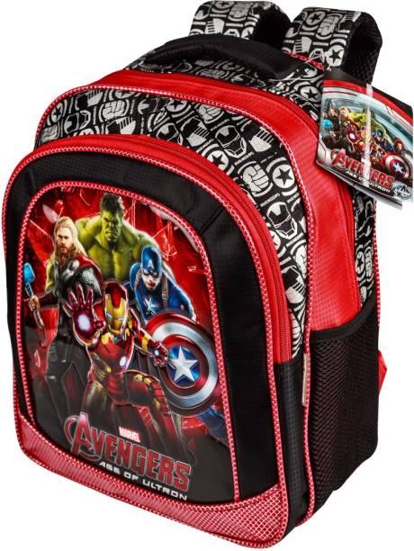 b5d6ca5904 Marvel Avengers School Bags - Buy Marvel Avengers School Bags Online ...