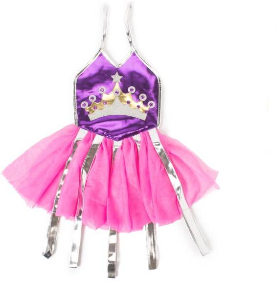 fa356a2c08a Lill Pumpkins Crown Tutu Clip Hairband Rubberband organizer Waterproof  Multipurpose Bag
