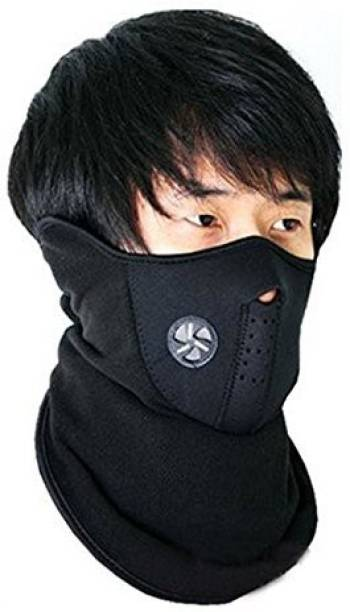 Bike Riding Face Mask - Buy Bike Riding Face Mask Online at